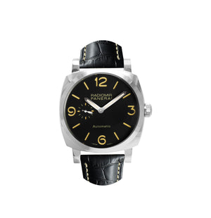 Replica Panerai Radiomir Automatic Black Dial - TimeLux - Replica Watches Greece