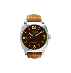 Replica Panerai Radiomir Automatic Brown Dial - TimeLux - Replica Watches Greece