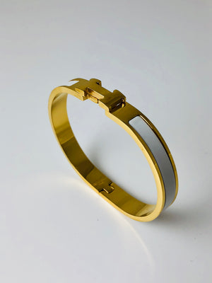 Replica Hermes Bracelet Thin Gold - TimeLux - Replica Watches Greece
