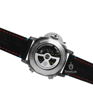 Replica Panerai Luminor 1950 Regatta Oracle Team USA 3 Days Chrono Flyback - TimeLux - Replica Watches Greece