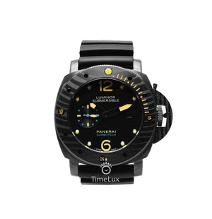 Replica Panerai Luminor Submersible Carbotech - TimeLux - Replica Watches Greece