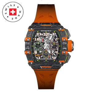Replica Richard Mille RM-011-03 - TimeLux - Replica Watches Greece