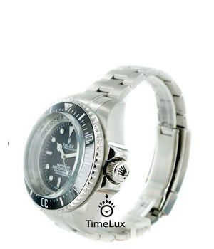Replica Rolex Sea-Dweller Deepsea Challenge - TimeLux - Replica Watches Greece