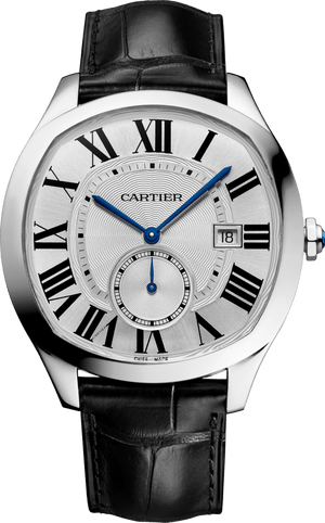 Replica Cartier, Drive de Cartier Watch Steel - TimeLux - Replica Watches Greece