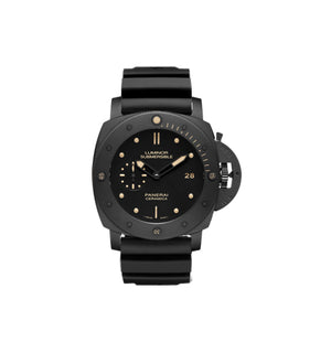 Replica Panerai Luminor Submersible Ceramica SIHH 2019 - TimeLux - Replica Watches Greece