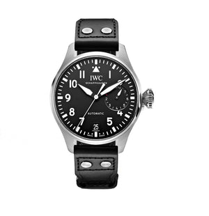 Replica IWC Classic Pilot's Watch Automatic - TimeLux - Replica Watches Greece