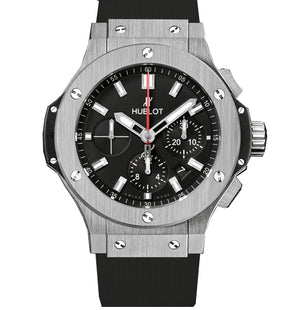 Replica Hublot Big Bang Classic Fusion Steel - TimeLux - Replica Watches Greece