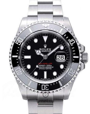 Replica Rolex Sea-Dweller 50th Anniversary Model 43.5mm Baselworld 2017 - TimeLux - Replica Watches Greece