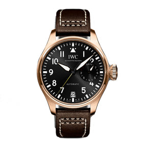 Replica IWC Classic Pilot's Spitfire - TimeLux - Replica Watches Greece