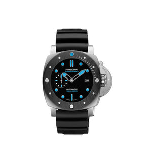 Replica Panerai Submersible BMG-Tech SIHH 2019 - TimeLux - Replica Watches Greece