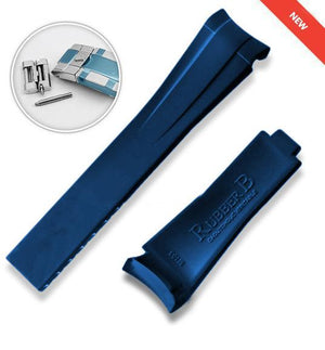 Replica Rubber B Strap - TimeLux - Replica Watches Greece