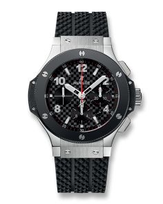 Replica Hublot Big Bang Tuiga Ceramic Black - TimeLux - Replica Watches Greece