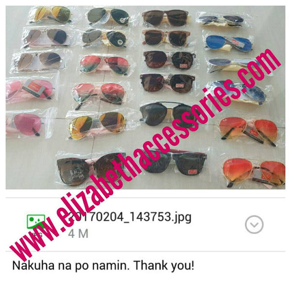 Aviator Glasses Color Lens - Elizabeth Accessories, Sunnies, Shades, Sunglasses - Sunglasses and Eyeglasses