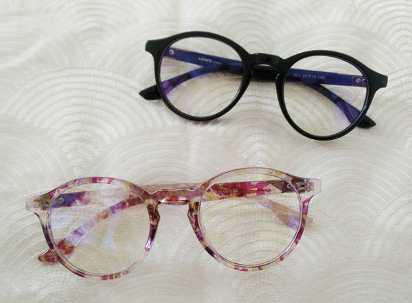 Cute nerdy specs glasses - Elizabeth Accessories, Sunnies, Shades, Sunglasses - Sunglasses and Eyeglasses
