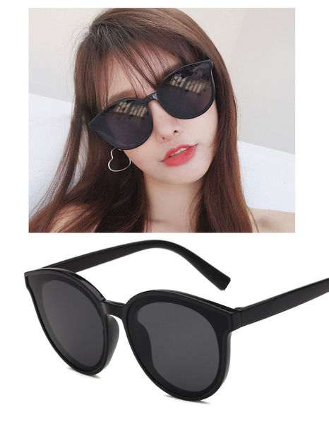 Cat's eye jelly sunnies 03