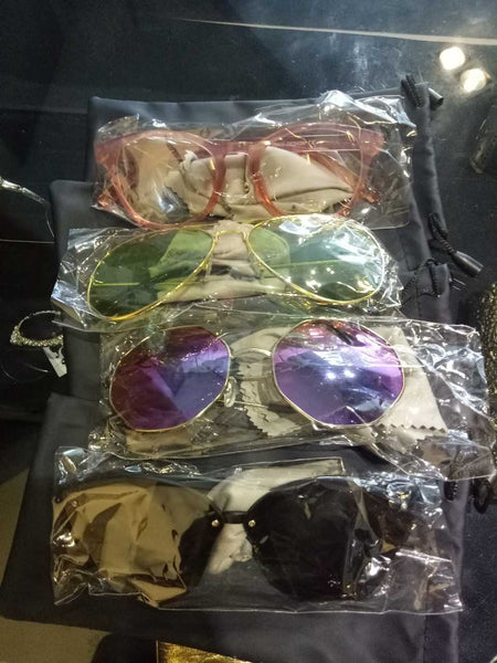 Candy Aviator - Elizabeth Accessories, Sunnies, Shades, Sunglasses - Sunglasses and Eyeglasses
