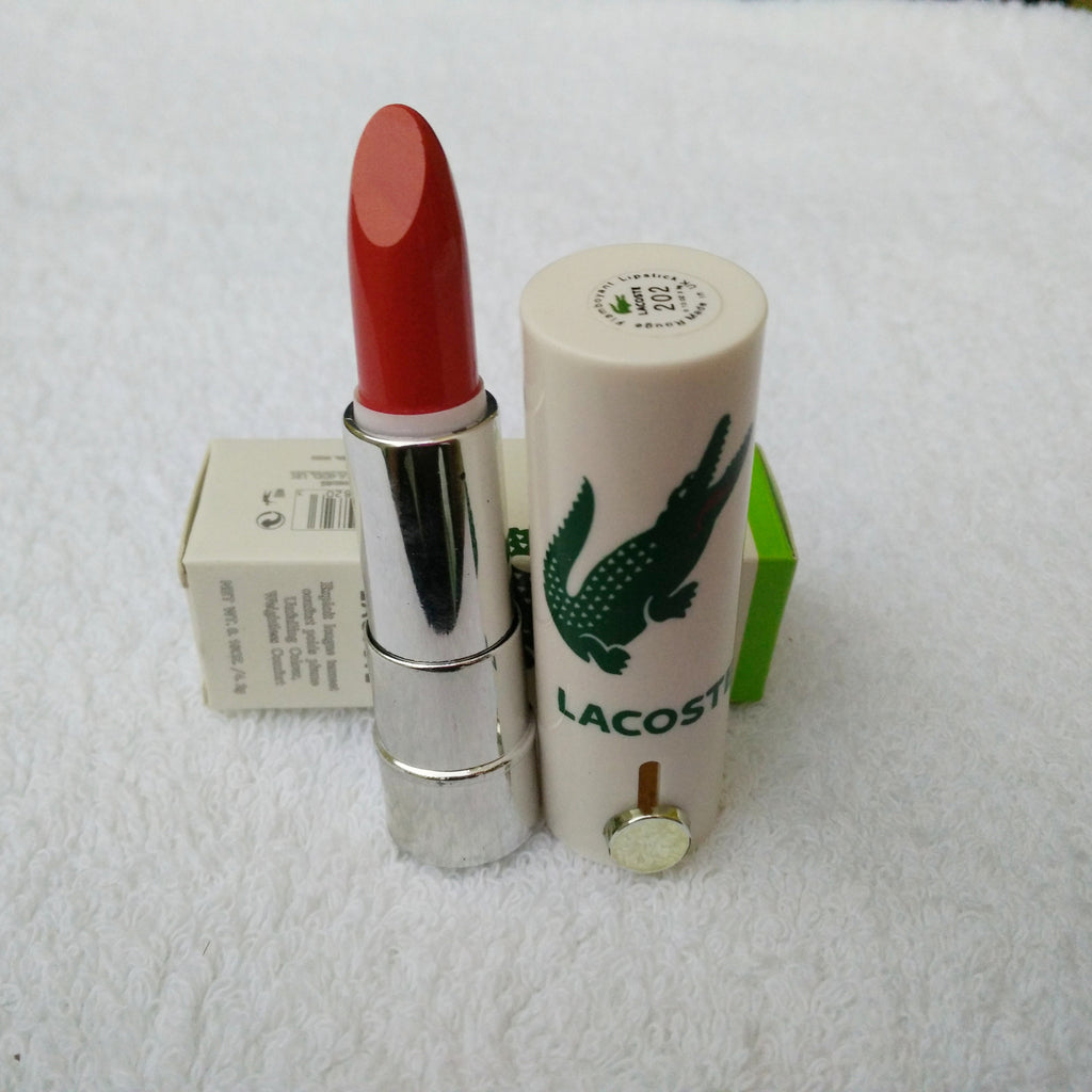 SG Lacoste lipstick - Elizabeth Accessories, cosmetics - Sunglasses and Eyeglasses