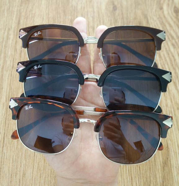 Premium edgy frame sunglasses - Elizabeth Accessories, Sunnies, Shades, Sunglasses - Sunglasses and Eyeglasses