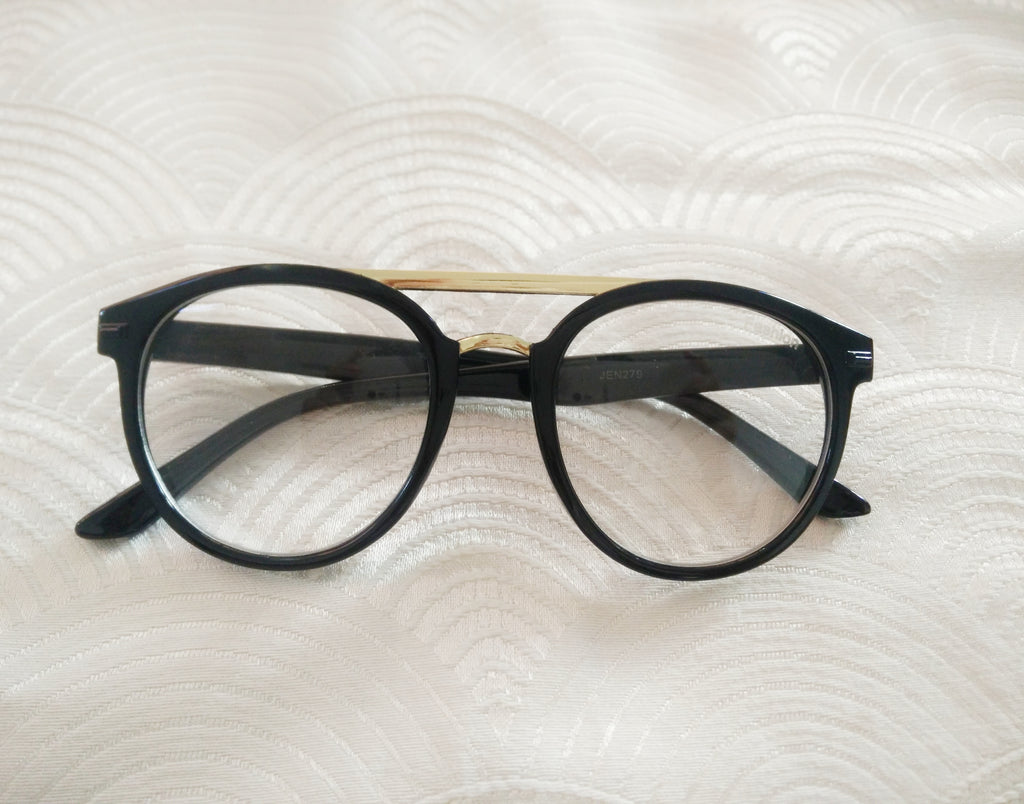 Ivone frame glasses - Elizabeth Accessories, Sunnies, Shades, Sunglasses - Sunglasses and Eyeglasses