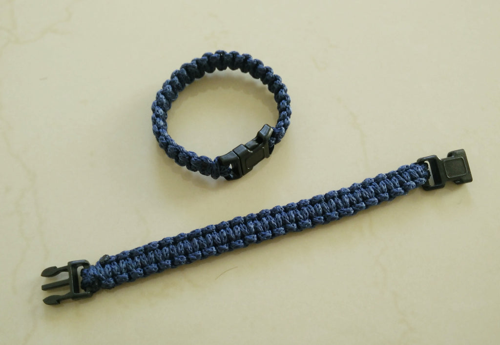 Paracord bracelet - Elizabeth Accessories, Bracelet - Sunglasses and Eyeglasses