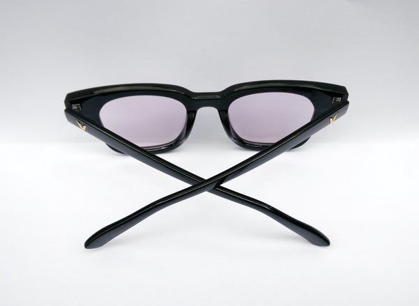 Classy black frame glasses - Elizabeth Accessories, Sunnies, Shades, Sunglasses - Sunglasses and Eyeglasses
