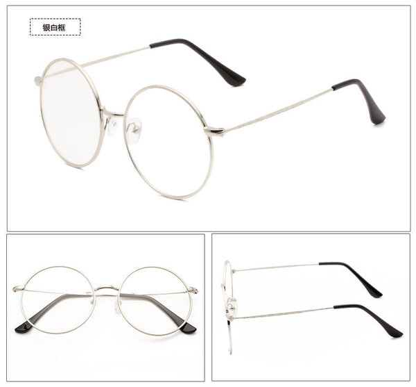 New round glasses - Elizabeth Accessories, Sunnies, Shades, Sunglasses - Sunglasses and Eyeglasses