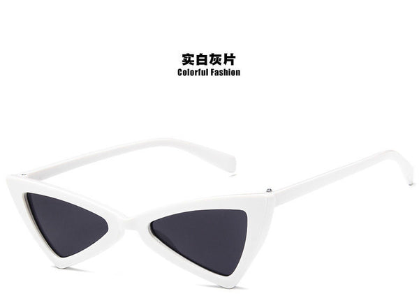 Cat ear sunnies - Elizabeth Accessories, Sunnies, Shades, Sunglasses - Sunglasses and Eyeglasses