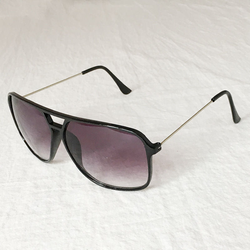 Acrylic Square Sunglasses - Elizabeth Accessories, Sunnies, Shades, Sunglasses - Sunglasses and Eyeglasses