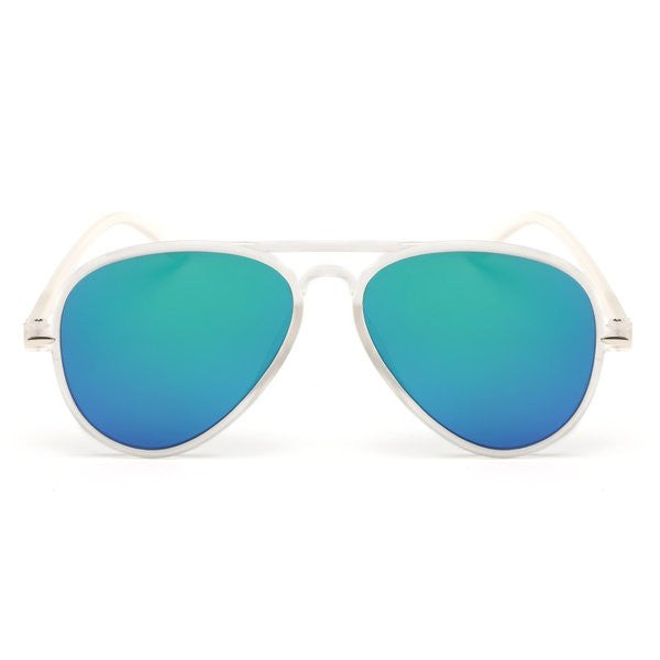 Transparent aviator sunnies - Elizabeth Accessories, Sunnies, Shades, Sunglasses - Sunglasses and Eyeglasses