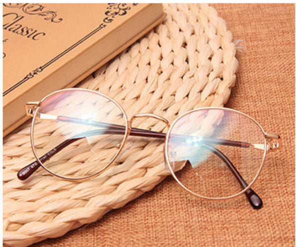 Premium semi round flexible side shield glasses - Elizabeth Accessories, retail - Sunglasses and Eyeglasses