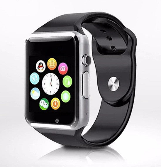 IOS Style Smart Watch - Elizabeth Accessories, Gadget - Sunglasses and Eyeglasses