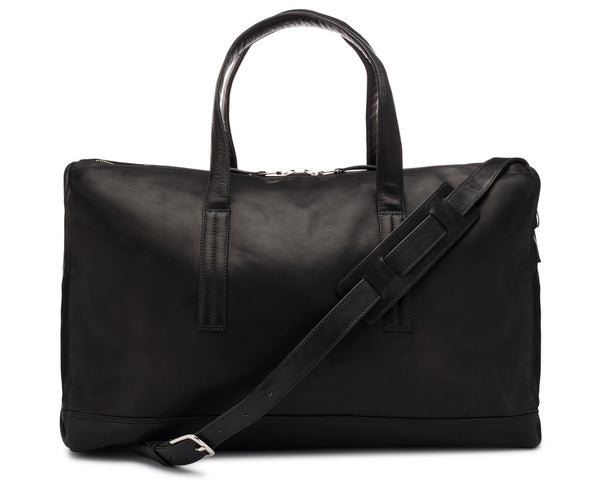 Mens Leather Duffel Bags