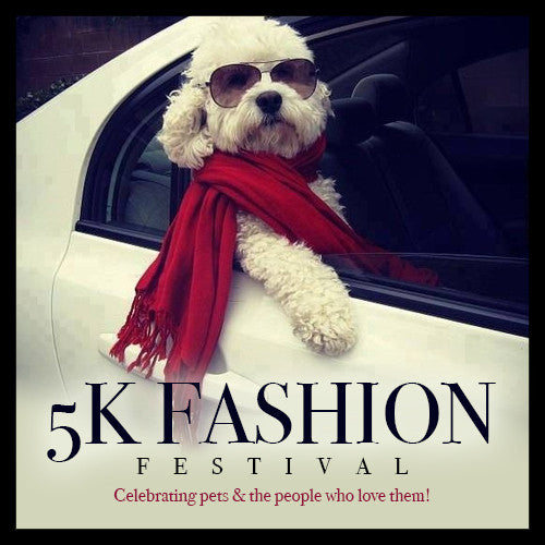 2016 Fast & Furriest 5K and Fashion Festival