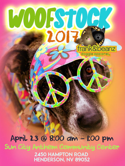 WOOFSTOCK PET EVENT 2017