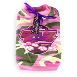 Fast & the Furrious™ 2 Fast 2 Furry Camouflage Dog Shirt