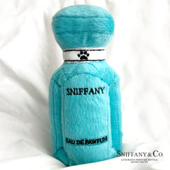 Sniffany's Luxurious Perfume, Squeaky Dog Toy