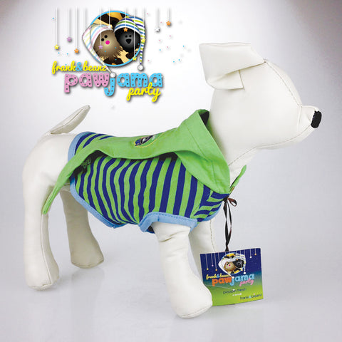 Pawjama Party - Poppin Fresh Dog hoodie
