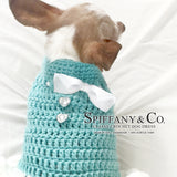 Spiffany & Company Charming Dog Dress
