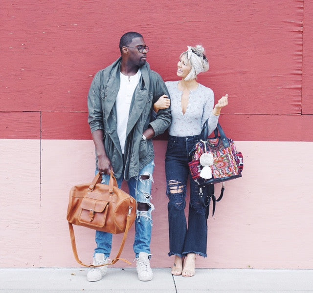 How to Style your man with Taylor madu – Nena & Co.