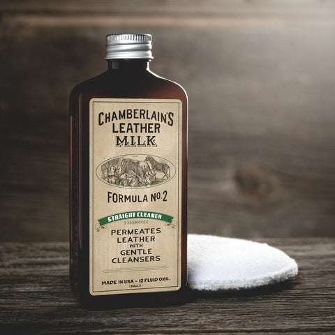 Chamberlain Leather Milk - No. 2