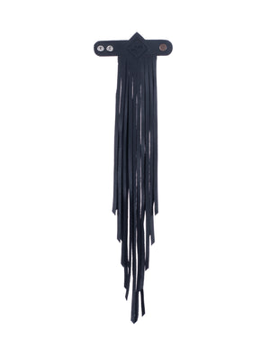 Diamante Tassels