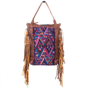 Perfect Fringe Tote