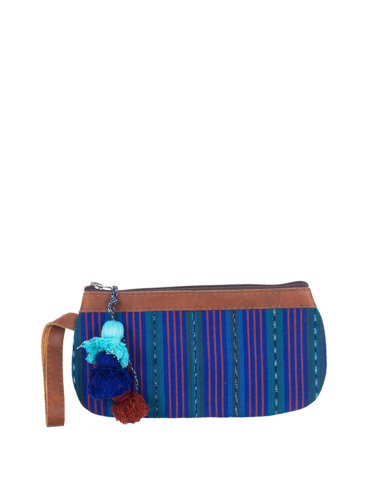 ARTISAN BAYA MINI CLUTCH