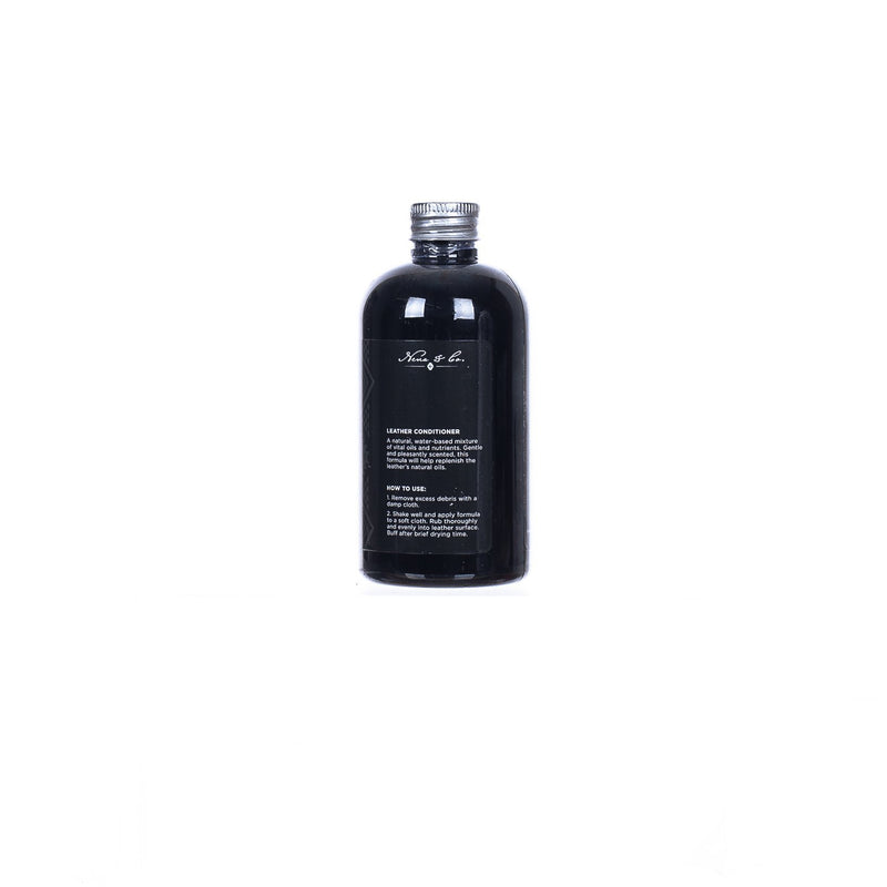 CONDITION YOUR HIDE - LEATHER CARE LINIMENT