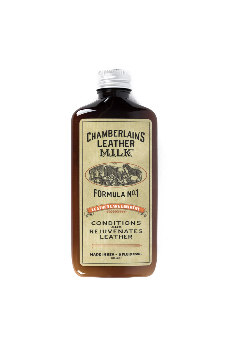 NO. 1 LEATHER CARE LINIMENT