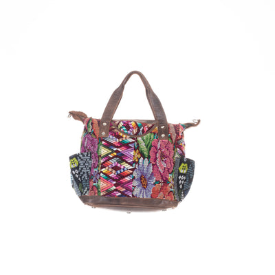 CORE COLLECTION - MINI CONVERTIBLE DAY BAG - ONE OF A KIND NO. 47712