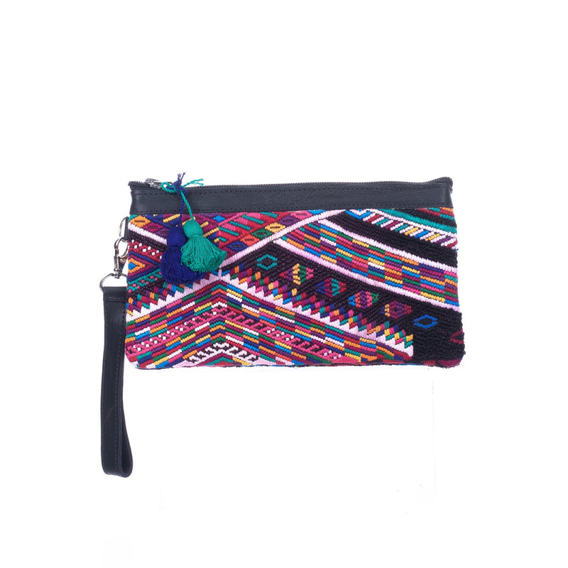 ONE OF A KIND THE PERFECT CLUTCH - BLACK NO. 18646
