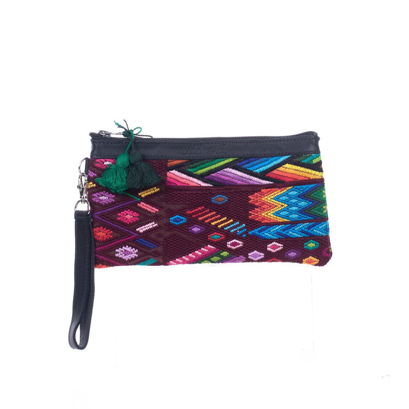 ONE OF A KIND THE PERFECT CLUTCH BLACK NO. 18754