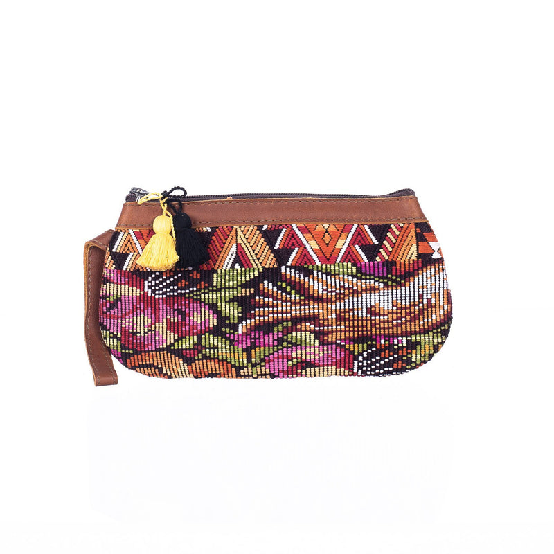 ONE OF A KIND MINI CLUTCH NO. 15240
