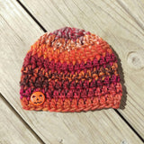 Baby's First Fall Crocheted Hat - #QtsyLife  Fashion and Planner Accessories - QtsyLife.com